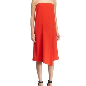 Tibi dress new with tags